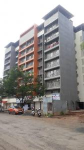Gallery Cover Image of 650 Sq.ft 2 BHK Apartment for rent in Laxminagar for 9500