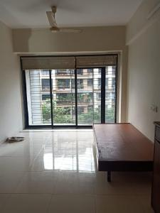 Gallery Cover Image of 622 Sq.ft 1 BHK Apartment for buy in Nerul for 8500000