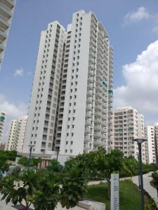 Gallery Cover Image of 2211 Sq.ft 4 BHK Apartment for buy in Godrej Pinecrest Apartments, Chandkheda for 9019000