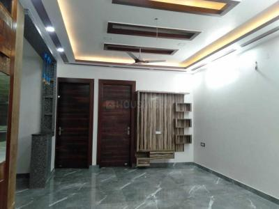 Gallery Cover Image of 1300 Sq.ft 3 BHK Independent Floor for rent in Niti Khand for 14000
