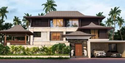 Gallery Cover Image of 7500 Sq.ft 4 BHK Villa for buy in Chaithanya Sharan, Gunjur Village for 126500000