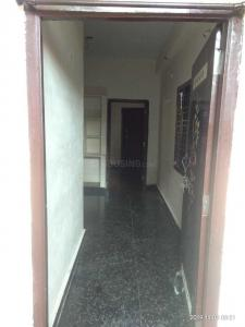 Gallery Cover Image of 700 Sq.ft 1 BHK Apartment for rent in Hyder Nagar for 8000