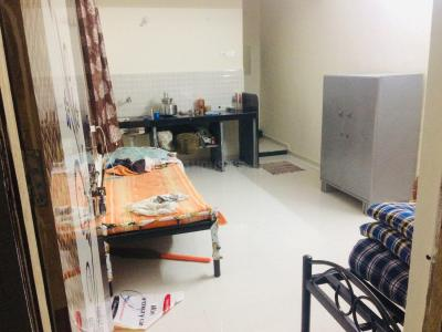 Gallery Cover Image of 200 Sq.ft 1 RK Independent Floor for rent in Katraj for 2800