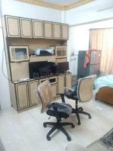 Gallery Cover Image of 480 Sq.ft 1 BHK Apartment for rent in Worli for 45000