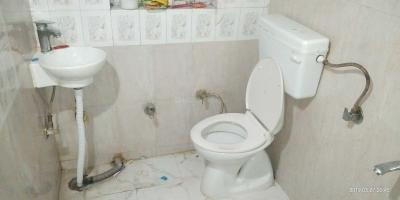 Bathroom Image of Dahiya PG in Pitampura