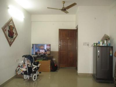Gallery Cover Image of 1110 Sq.ft 2 BHK Apartment for buy in Suprama Colonial, Kasavanahalli for 4700000