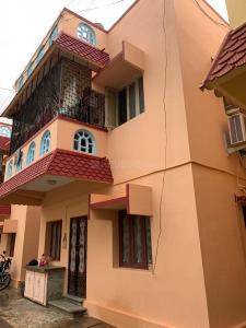 Gallery Cover Image of 900 Sq.ft 2 BHK Independent Floor for rent in Chitlapakkam for 17500