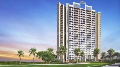 Gallery Cover Image of 702 Sq.ft 2 BHK Apartment for buy in Raunak Centrum, Chembur for 11500000
