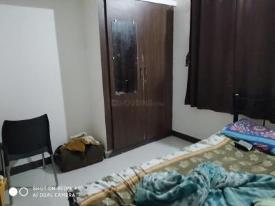 Gallery Cover Image of 1210 Sq.ft 2 BHK Apartment for rent in Murugeshpalya for 22000