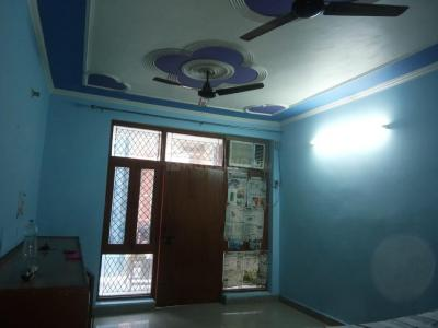 Gallery Cover Image of 800 Sq.ft 1 BHK Independent Floor for rent in Sector 15 for 15000