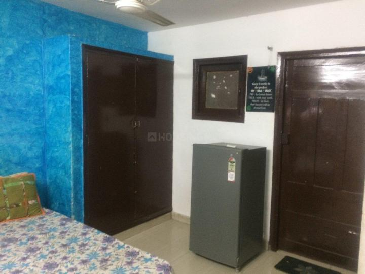 Bedroom Image of 885 Sq.ft 2 BHK Independent House for rent in Sector 20 for 24000