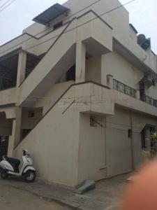 Gallery Cover Image of 840 Sq.ft 1 BHK Independent House for buy in Chikkabana Halli for 4500000