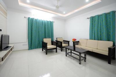 Living Room Image of PG 4642270 Madhapur in Madhapur