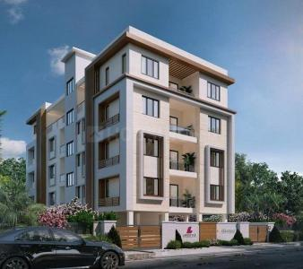 Gallery Cover Image of 1560 Sq.ft 3 BHK Apartment for buy in Ekkatuthangal for 12478440