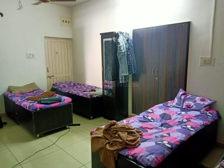 Bedroom Image of Urban Home PG in Gulbai Tekra