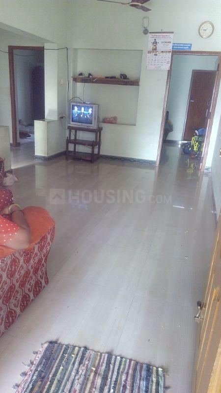 Living Room Image of 1375 Sq.ft 2 BHK Independent House for buy in Moolapalayam for 3200000