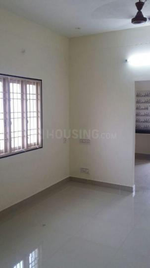 Living Room Image of 1000 Sq.ft 2 BHK Apartment for rent in Guduvancheri for 8500
