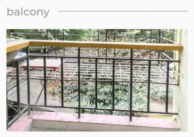 Gallery Cover Image of 850 Sq.ft 1 BHK Independent House for rent in Tulsidham Complex, Thane West for 20000
