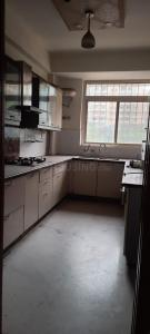 Gallery Cover Image of 2200 Sq.ft 3 BHK Apartment for buy in Shree Ganesh Apartments, Sector 56 for 12500000
