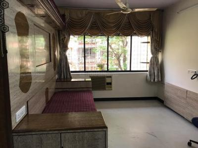 Gallery Cover Image of 1200 Sq.ft 2 BHK Apartment for rent in Andheri West for 60000