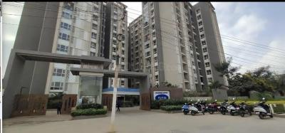 Gallery Cover Image of 1900 Sq.ft 3 BHK Apartment for buy in Salarpuria Sattva Aspire, Chikkagubbi Village for 12000000