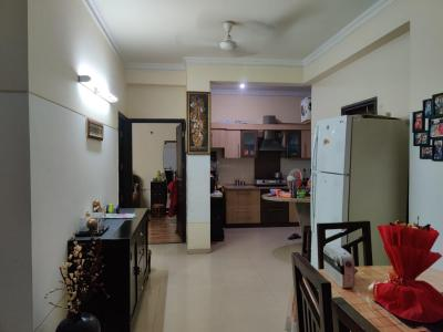Gallery Cover Image of 1680 Sq.ft 3 BHK Apartment for rent in Gulshan GC Centrum, Ahinsa Khand for 17500