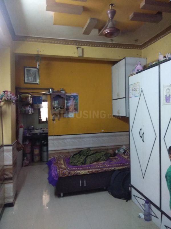 Living Room Image of 850 Sq.ft 3 BHK Independent House for buy in Kopar Khairane for 6700000