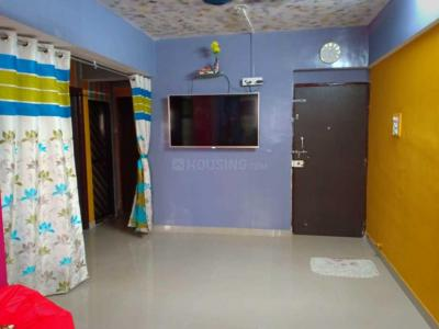 Gallery Cover Image of 1100 Sq.ft 2 BHK Apartment for rent in Kharghar for 18500