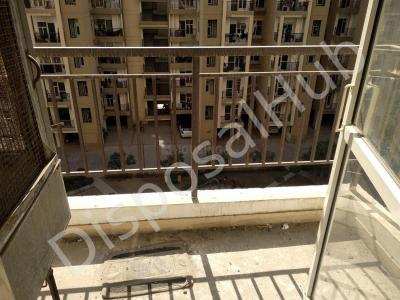 Gallery Cover Image of 950 Sq.ft 2 BHK Apartment for buy in Raj Nagar for 2500000