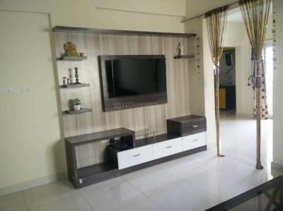 Gallery Cover Image of 1037 Sq.ft 2 BHK Apartment for rent in MJ Lifestyle Astro, Gulimangala for 14000