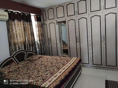 Gallery Cover Image of 1650 Sq.ft 3 BHK Apartment for buy in Puja Nakshatra, Subramanyapura for 8000000