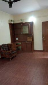 Gallery Cover Image of 570 Sq.ft 1 BHK Apartment for rent in Rammyanagari Housing Society, Bibwewadi for 11000