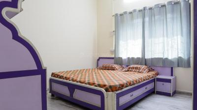 Bedroom Image of Flat No 3, Unit No 9 Medhi Park in Aundh