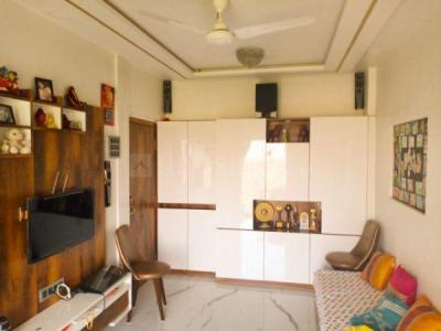 Gallery Cover Image of 600 Sq.ft 1 BHK Apartment for buy in Gorai for 9300000