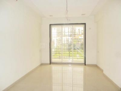 Gallery Cover Image of 1300 Sq.ft 2 BHK Apartment for buy in Ulwe for 12500000