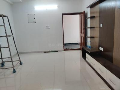 Gallery Cover Image of 2300 Sq.ft 3 BHK Apartment for rent in  Sri Nilayam Vittal Rao Nagar, Hitech City for 45000