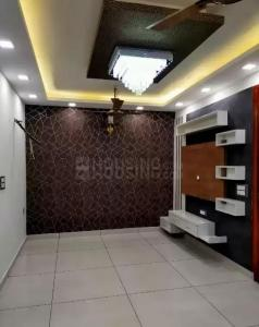 Gallery Cover Image of 690 Sq.ft 3 BHK Apartment for buy in Dwarka Mor for 3800000
