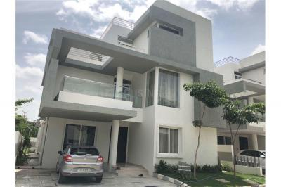 Gallery Cover Image of 1520 Sq.ft 3 BHK Independent House for buy in Whitefield for 5628000