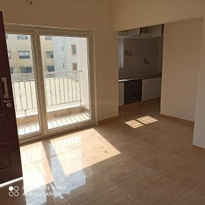 Gallery Cover Image of 1200 Sq.ft 1 BHK Independent Floor for rent in Somasundarapalya for 23000