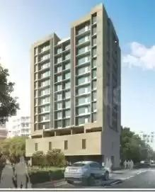 Gallery Cover Image of 1443 Sq.ft 3 BHK Apartment for buy in Jade Deluxe Apartment, Santacruz East for 27500000