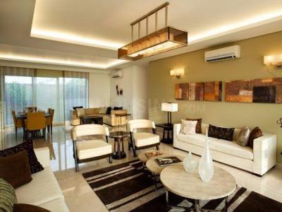 Gallery Cover Image of 7200 Sq.ft 5 BHK Apartment for rent in DLF Phase 3 for 280000