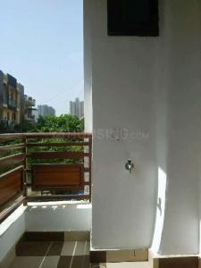 Gallery Cover Image of 600 Sq.ft 1 BHK Independent Floor for rent in Vaishali for 11000