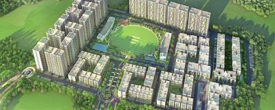 Gallery Cover Image of 806 Sq.ft 2 BHK Apartment for buy in Barasat for 2200000