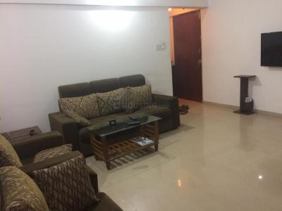 Gallery Cover Image of 1200 Sq.ft 2 BHK Apartment for rent in Mahalunge for 26999