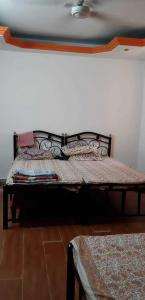 Bedroom Image of Row House in Kopar Khairane