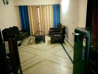 Gallery Cover Image of 850 Sq.ft 1 BHK Independent Floor for rent in J 105, Sector 41 for 13500