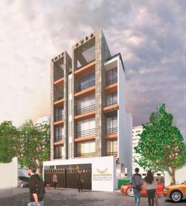 Gallery Cover Image of 650 Sq.ft 1 BHK Apartment for buy in Ulwe for 3600000