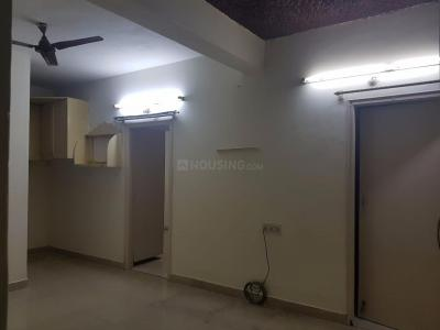 Gallery Cover Image of 750 Sq.ft 2 BHK Independent Floor for rent in Yeshwanthpur for 11000