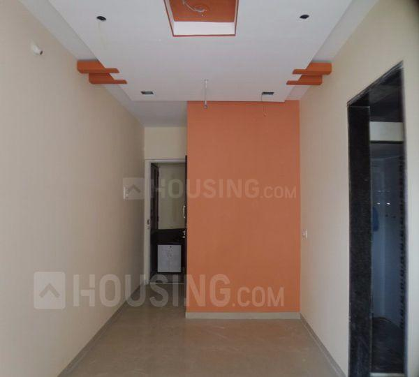 Living Room Image of 503 Sq.ft 1 BHK Apartment for rent in Badlapur West for 4700