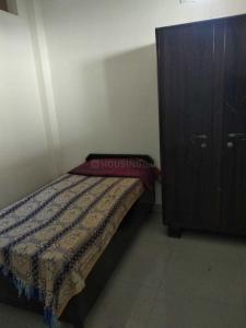 Bedroom Image of PG 4314547 Dwarka Mor in Dwarka Mor